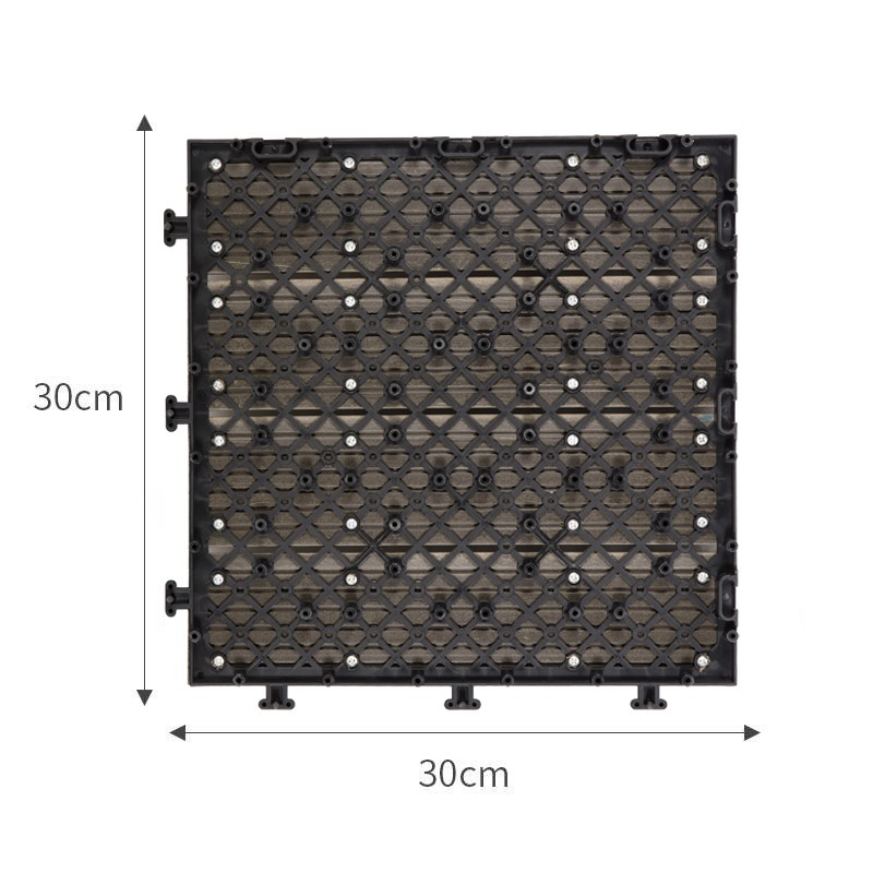 JIABANG outdoor composite interlocking tiles at discount top brand-2