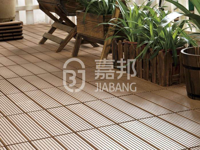 JIABANG frost resistant composite deck tiles at discount free delivery