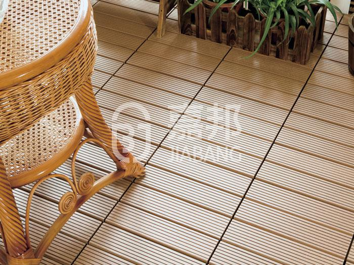 JIABANG frost resistant composite deck tiles at discount free delivery-8
