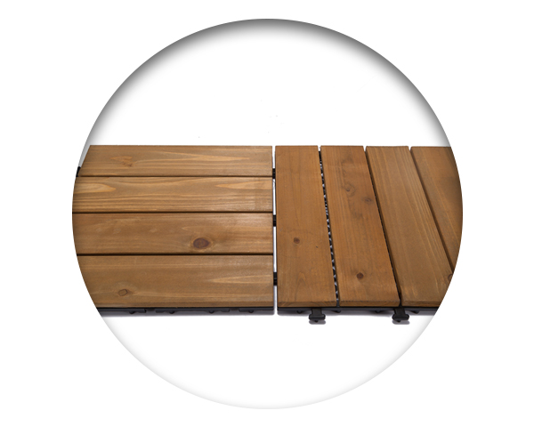JIABANG diy wood interlocking wood deck tiles wood deck for balcony-18