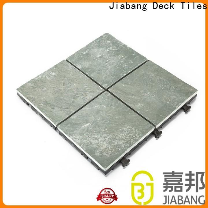surround exterior slate tile waterproofing basement decoration swimming pool
