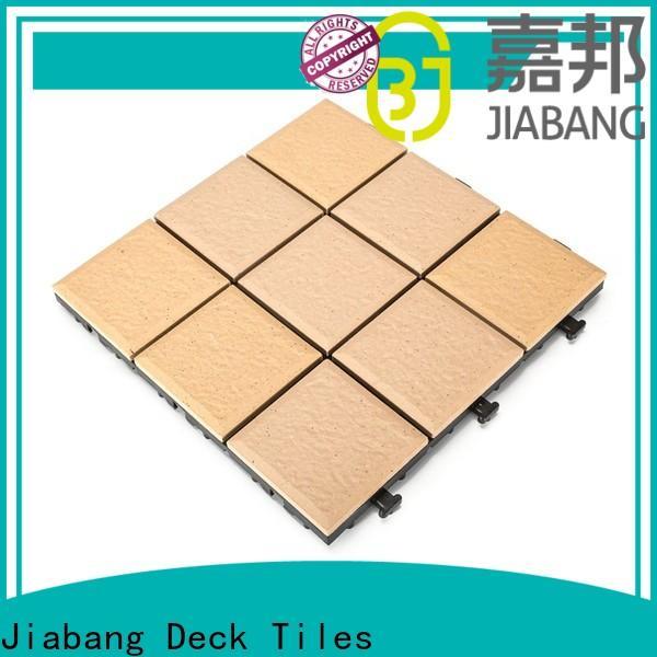 JIABANG hot-sale external ceramic tiles free delivery gazebo construction