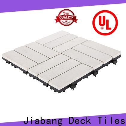 JIABANG limestone polished travertine tile wholesale from travertine stone