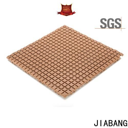 hot-sale plastic tiles for outside anti-sliding top-selling kitchen flooring