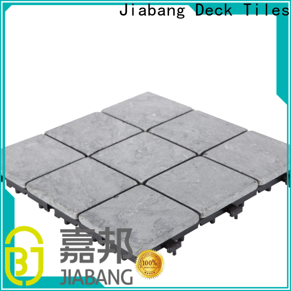 JIABANG limestone travertine marble tile at discount for playground