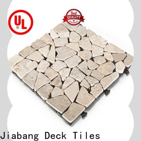 JIABANG limestone travertine marble tile high-quality from travertine stone