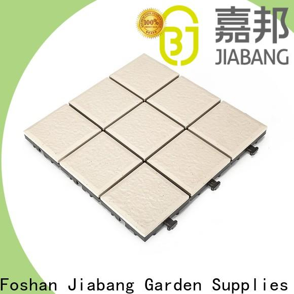 ODM indoor outdoor porcelain tile flooring free delivery at discount