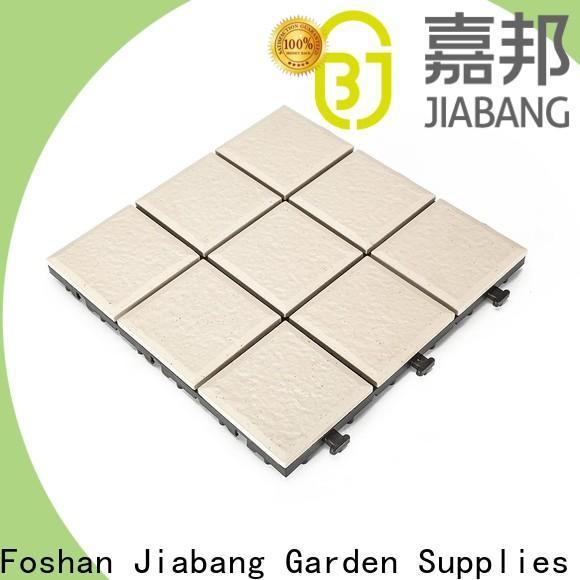 ODM indoor outdoor porcelain tile flooring free delivery at discount