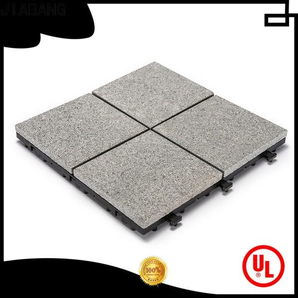 JIABANG high-quality granite deck tiles at discount for sale