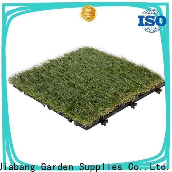 grass carpet squares flooring easy installation for wholesale
