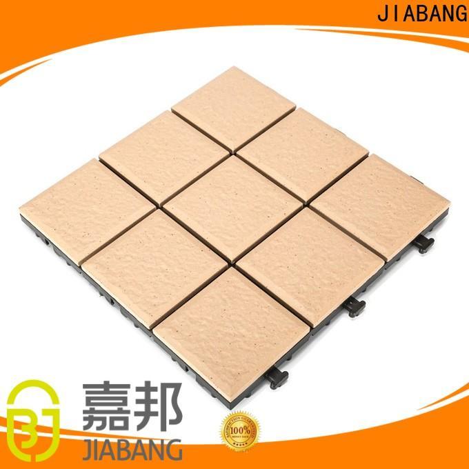 JIABANG external ceramic tiles cheap price at discount