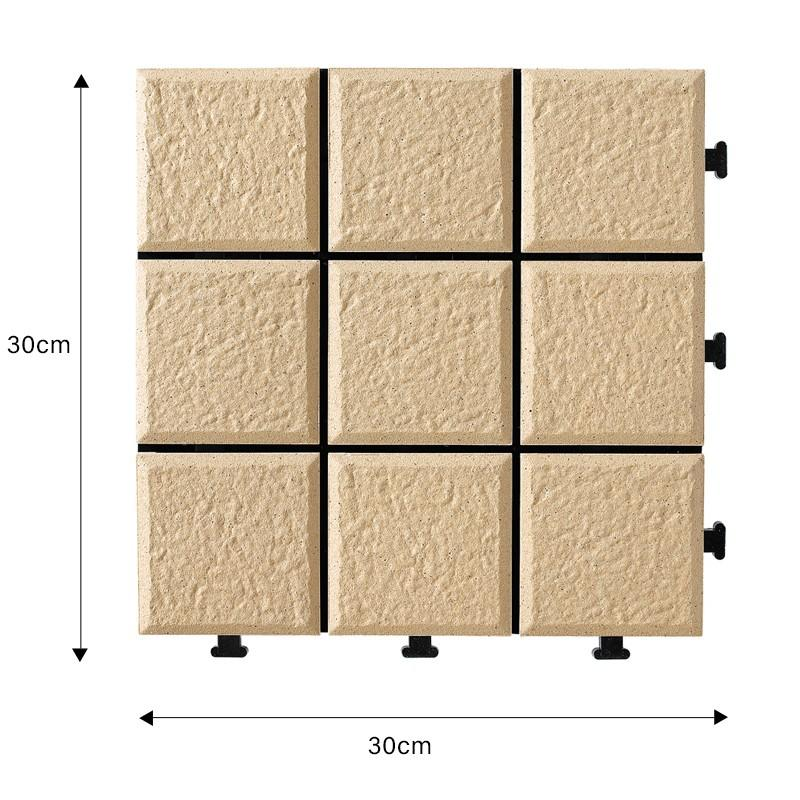 JIABANG OBM porcelain tile for outdoor patio for patio decoration-1