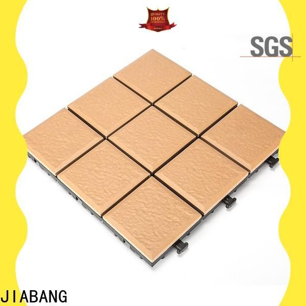 JIABANG ceramic garden tiles cheap price gazebo construction