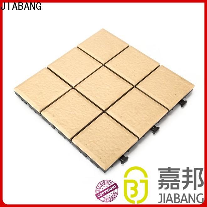 JIABANG OEM external ceramic tiles custom size at discount