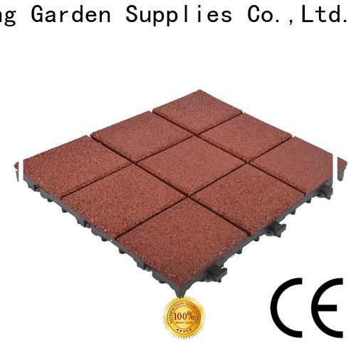 hot-sale rubber gym mat tiles composite low-cost at discount