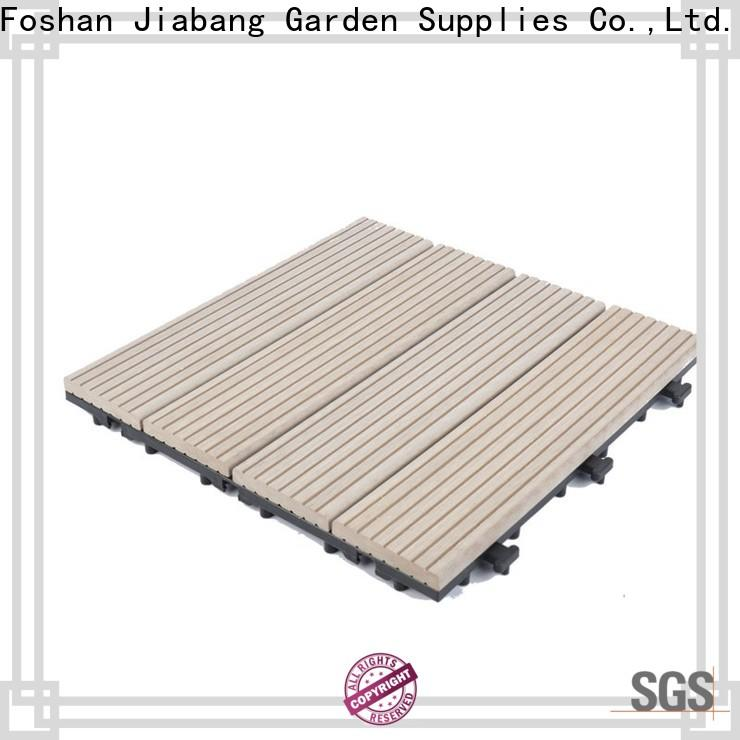 JIABANG free delivery composite tiles hot-sale top brand