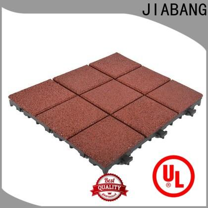 highly-rated rubber gym mat tiles composite light weight for wholesale