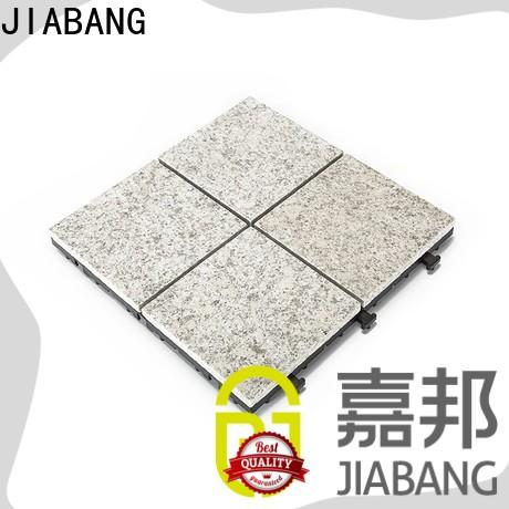 granite deck tiles durable from top manufacturer for sale