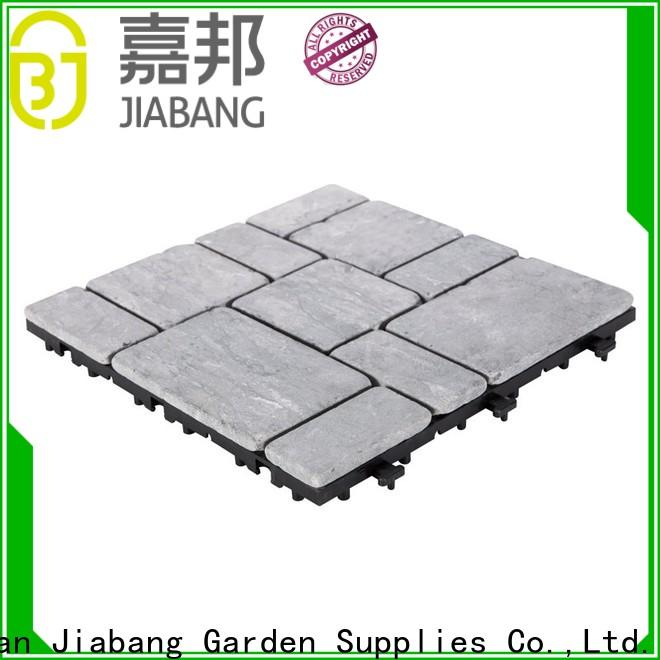 JIABANG diy travertine tiles around pool high-quality from travertine stone