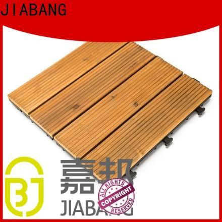 interlocking square wooden decking tiles diy wood wooddeck wooden floor