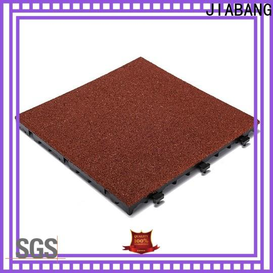 JIABANG highly-rated interlocking rubber gym mats low-cost at discount