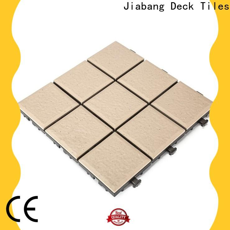 JIABANG wholesale industrial flooring suppliers cheapest factory price for garden