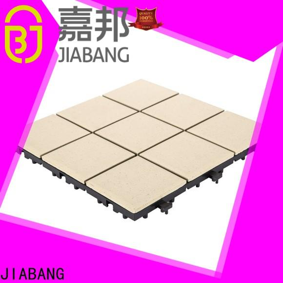 JIABANG stow concrete paver manufacturers best manufacturer for garden