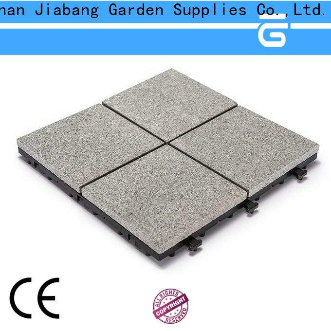 custom outdoor granite tiles low-cost from top manufacturer for wholesale