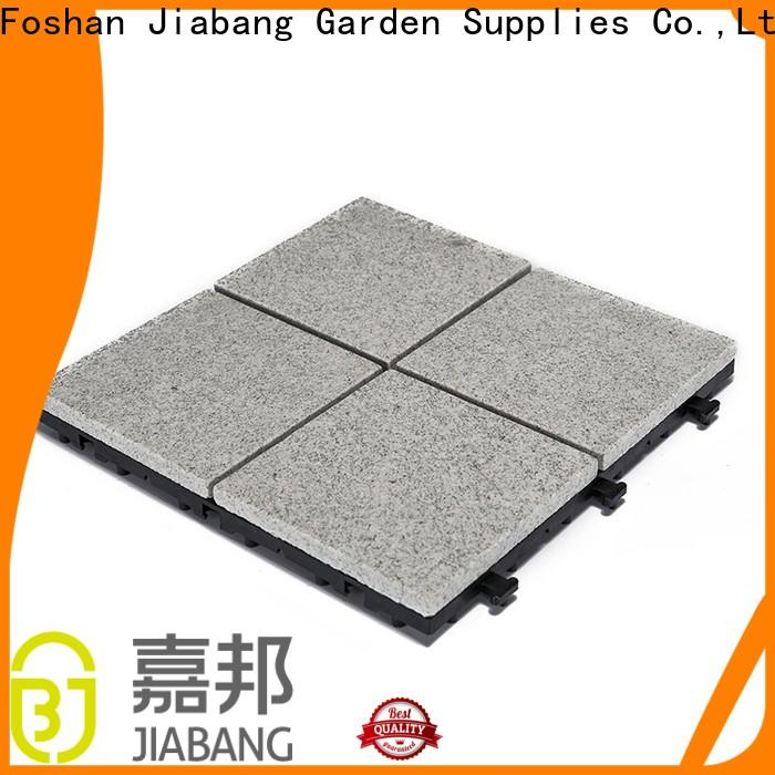 JIABANG highly-rated gray granite tile factory price for sale