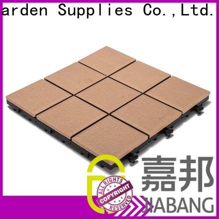 OBM external ceramic tiles flooring custom size at discount