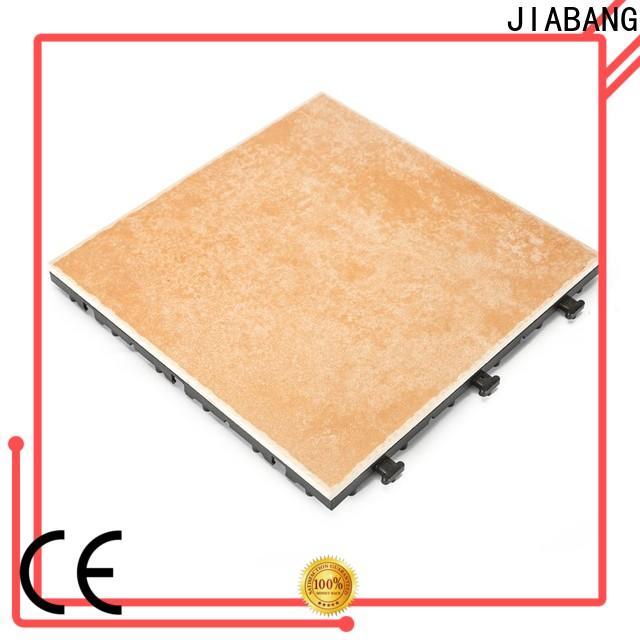 frost resistant outdoor floor manufacturer for hotel