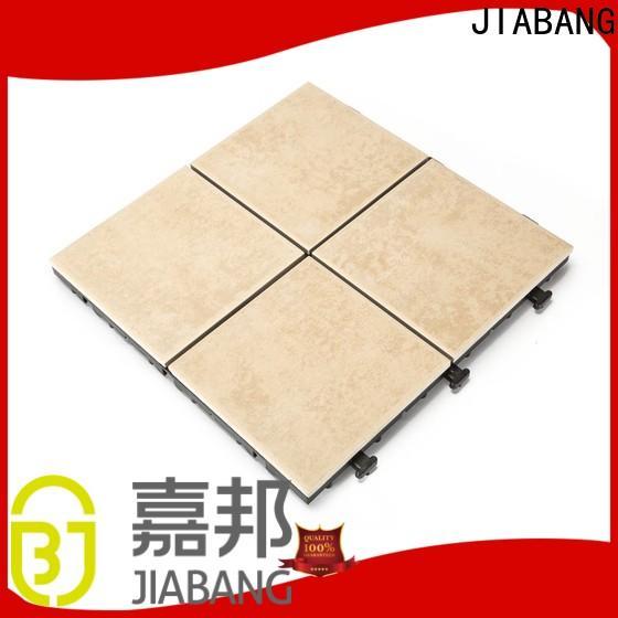non slip porcelain floor tiles non-slip top quality balcony decoration