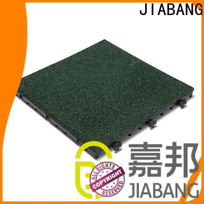 hot-sale interlocking rubber mats playground low-cost for wholesale