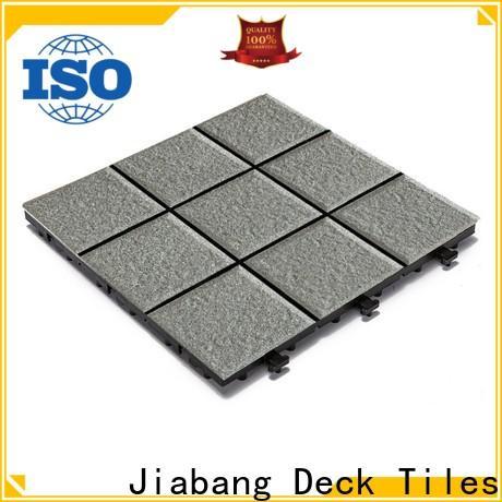 JIABANG exhibition porcelain tile manufacturers at discount