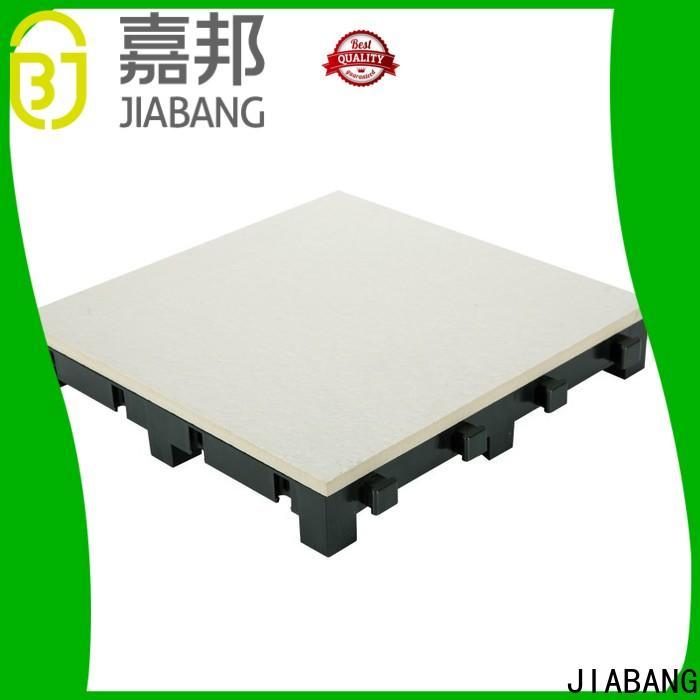 top manufacturer porcelain deck tiles interlocking high-quality construction building material