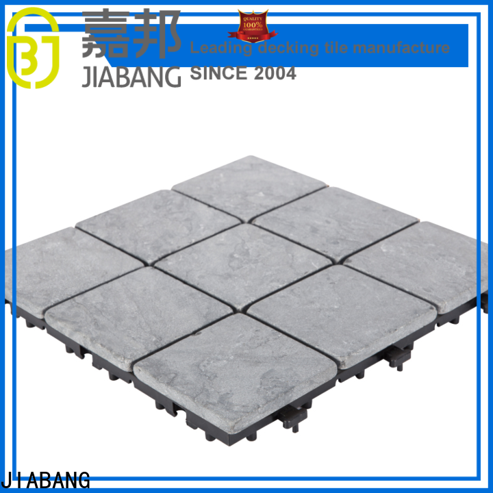 JIABANG hot-sale travertine tile outdoor patio wholesale for playground