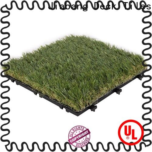 artificial turf artificial grass squares flooring hot-sale for customization