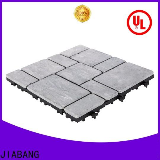 hot-sale white travertine floor tile outdoor at discount for garden decoration