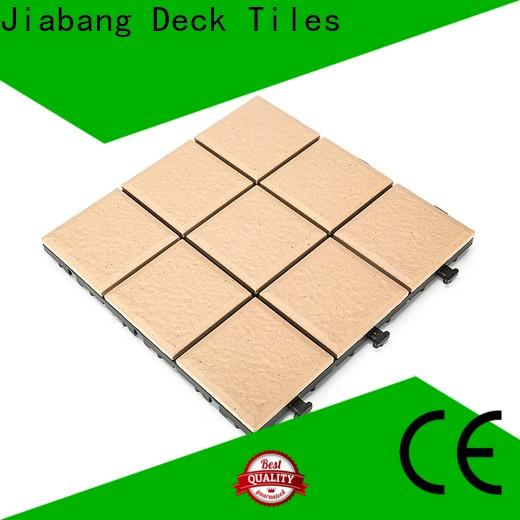 ODM porcelain patio tiles cheap price gazebo construction
