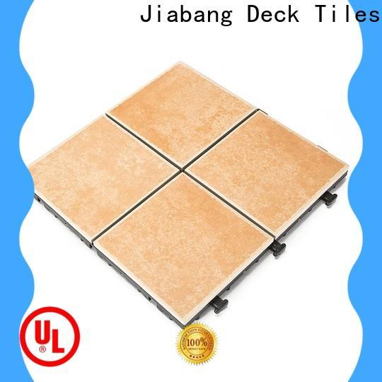 durable outdoor floor suppliers hot-sale building material
