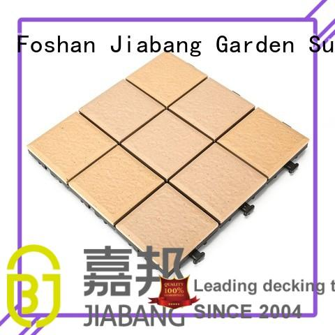 OBM porcelain tile manufacturers cheap price for patio decoration