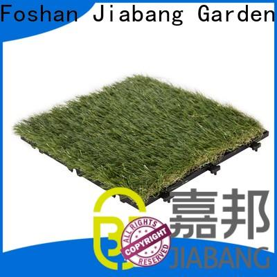 JIABANG outdoor patio tiles over grass top-selling for wholesale