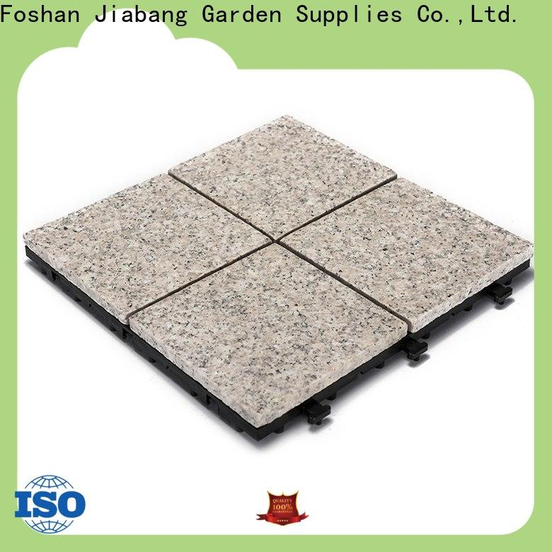 highly-rated outdoor granite tiles durable at discount for wholesale