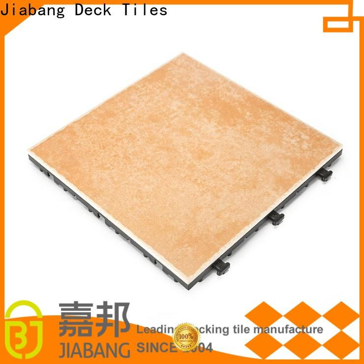 JIABANG anti-sliding frost proof tiles top quality for hotel