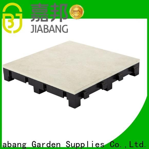 JIABANG top manufacturer porcelain deck tiles roof building construction building material