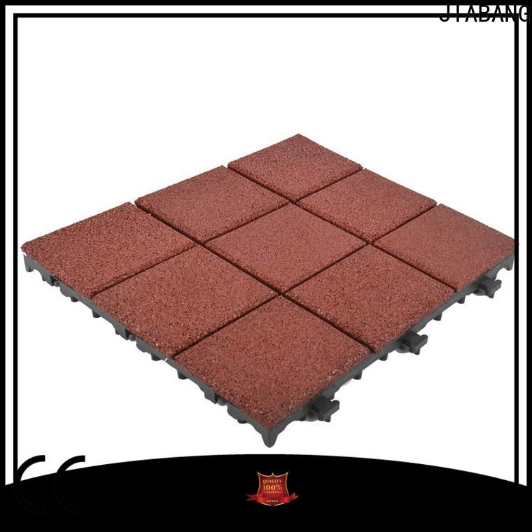 JIABANG highly-rated gym mat tiles low-cost house decoration
