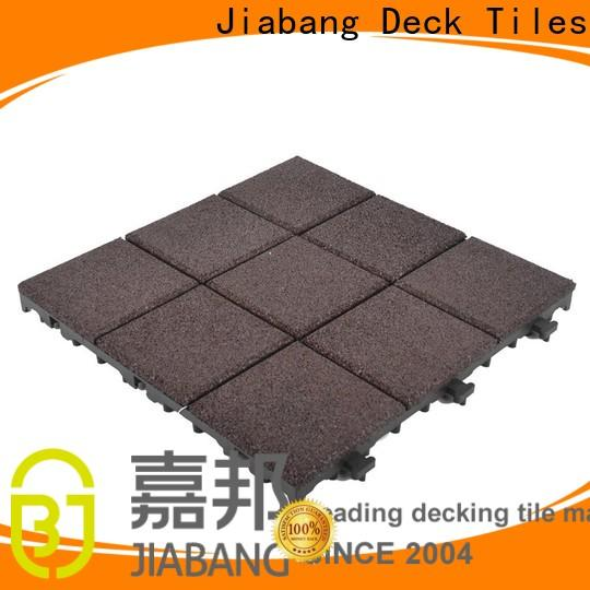 JIABANG highly-rated gym tiles cheap for wholesale