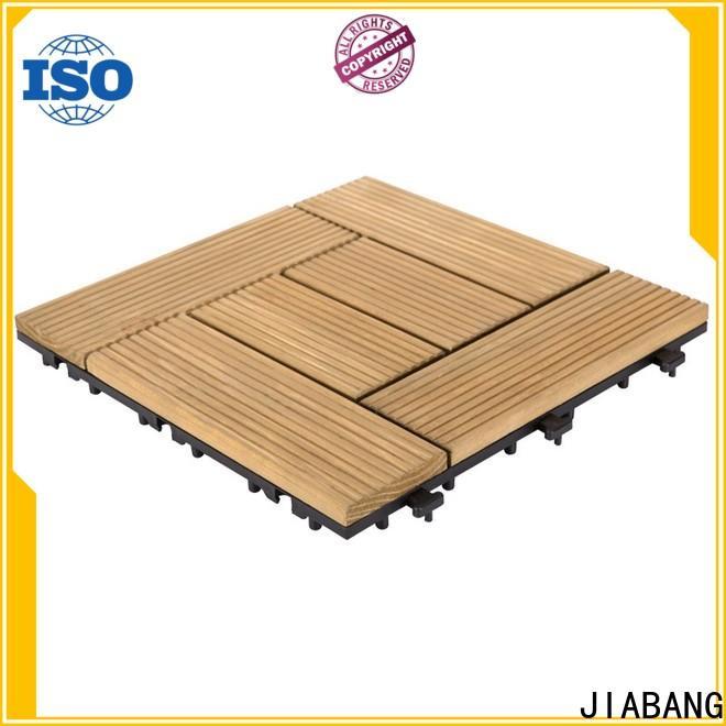 interlocking square wooden decking tiles outdoor flooringwood wooden floor