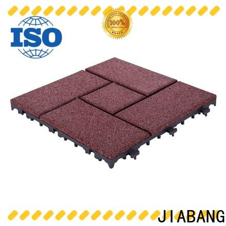 highly-rated rubber gym mat tiles composite cheap for wholesale