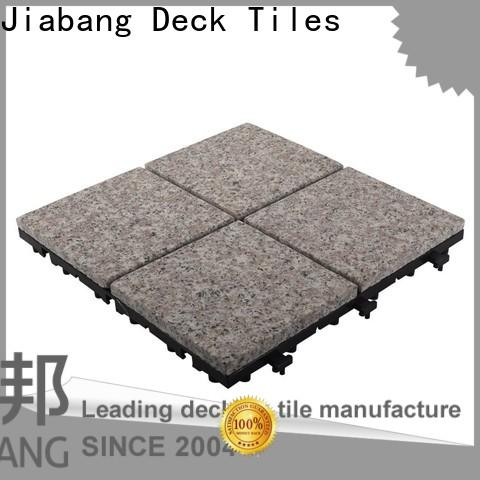 JIABANG low-cost flamed granite floor tiles at discount for wholesale